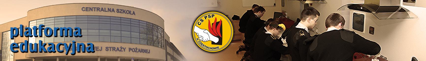 CS PSP w Częstochowie - zdjęcie