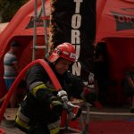 Firefighter Combat Challenge, Toughest Firefighter Alive